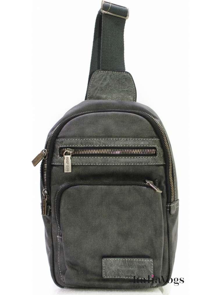 Мужская сумка DAVID JONES H787702