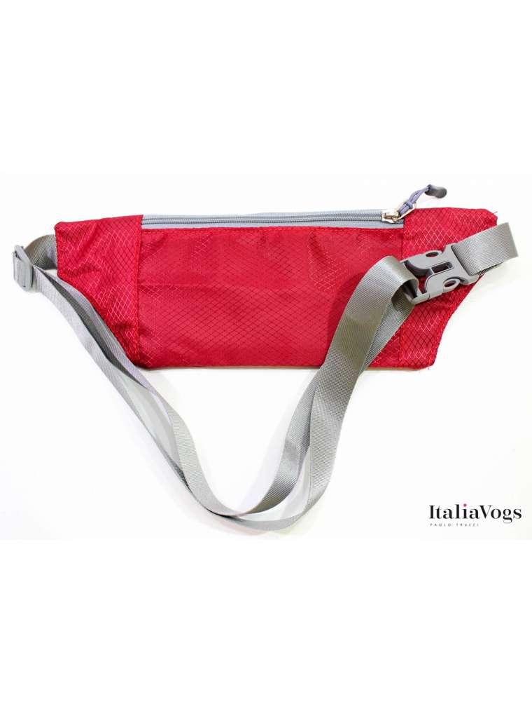 Мужская поясная сумка VB2052