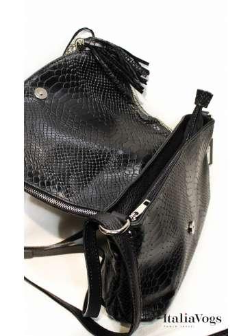 Женская сумка из НАТУРАЛЬНОЙ КОЖИ CA1030