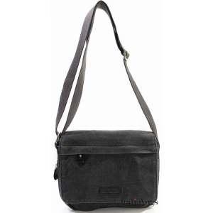 Мужская текстильная сумка через плечо KATANA K6514
