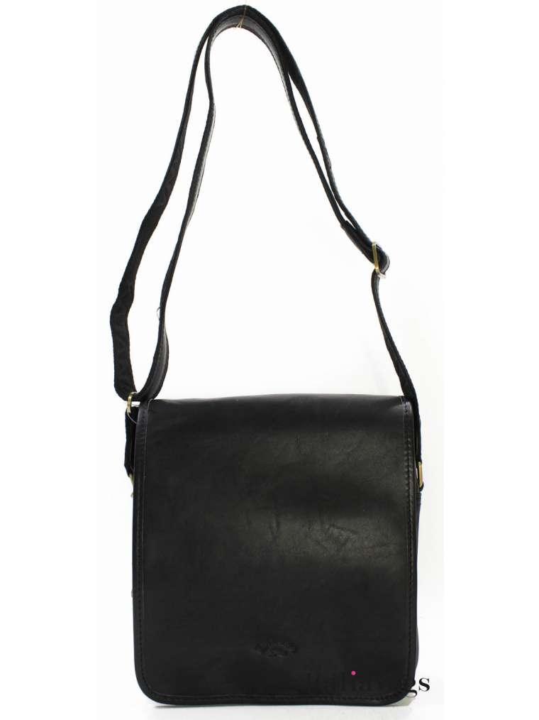 Мужская сумка из НАТУРАЛЬНОЙ КОЖИ KATANA K32578