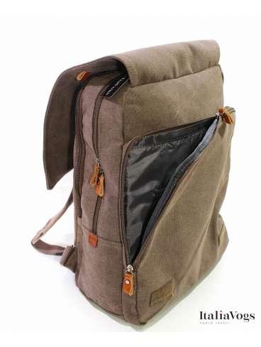 Мужской текстильный рюкзак KATANA K6559