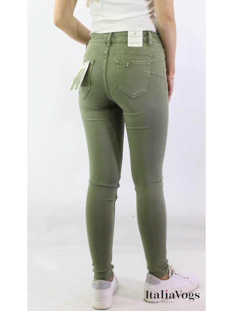Женские джинсы MB69505