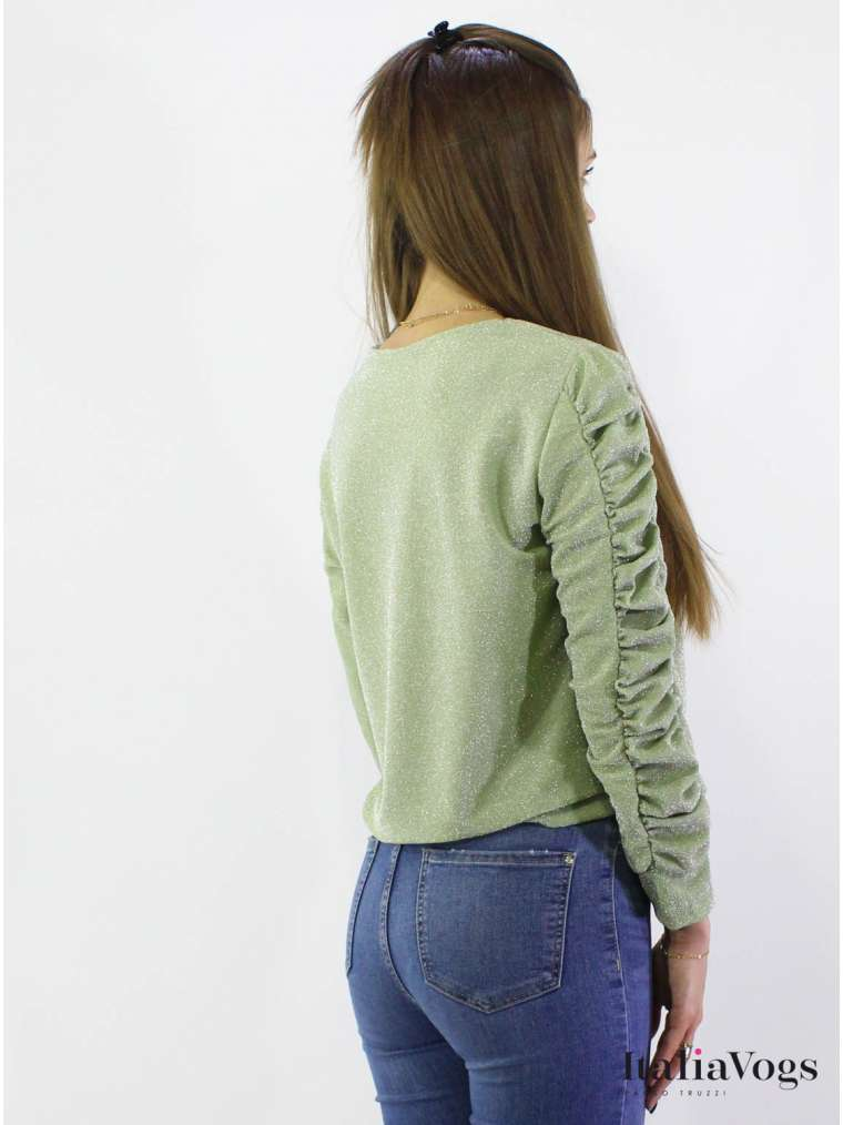 Женская кофта PB15876
