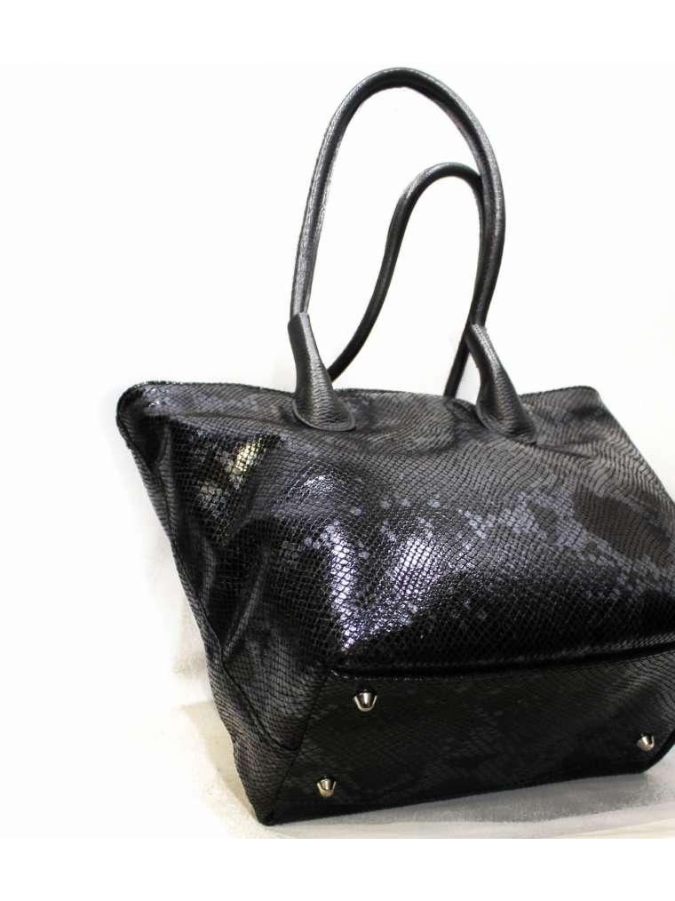 Женская сумка из НАТУРАЛЬНОЙ КОЖИ IQ1511