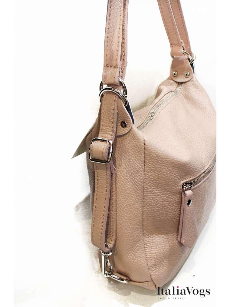 Женская сумка из НАТУРАЛЬНОЙ КОЖИ CA1603