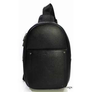 Мужская сумка на плечо DAVID JONES H797703