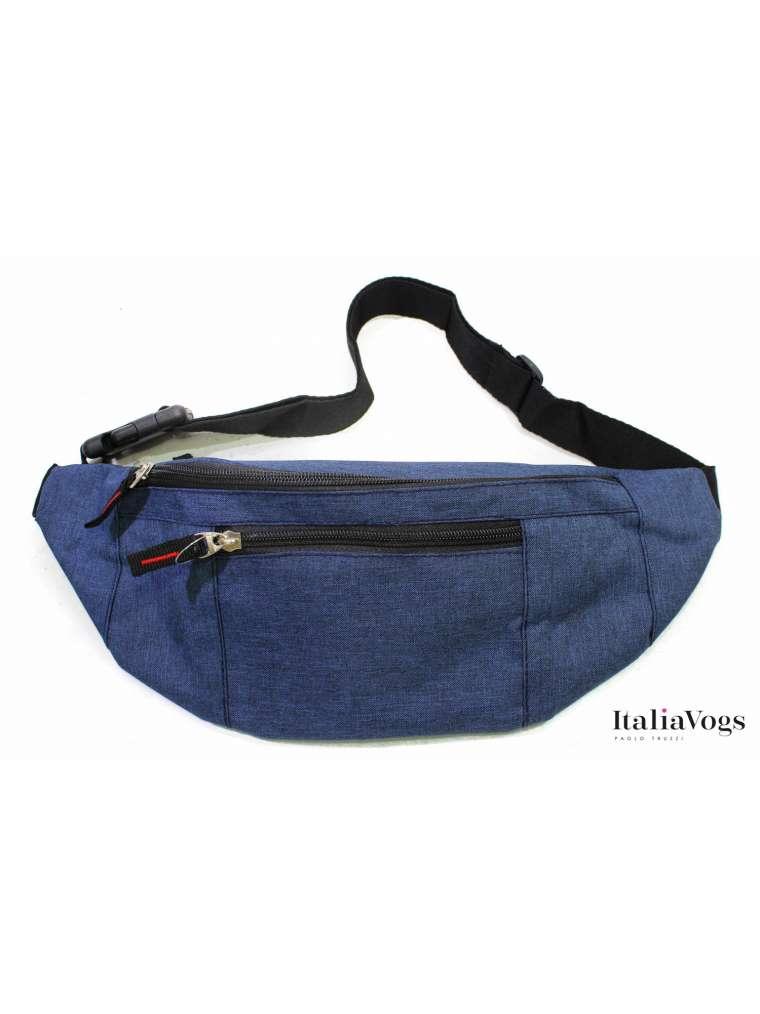 Мужская поясная сумка HO3216