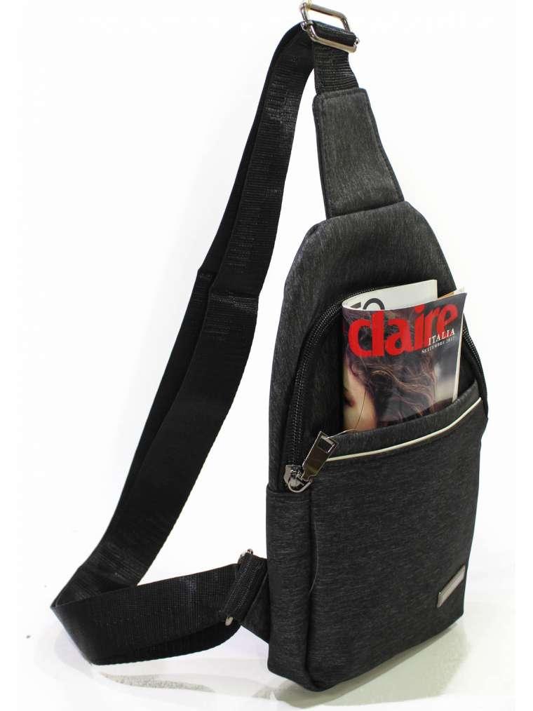 Мужская сумка на плече VB2637
