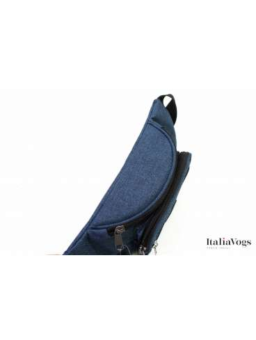 Мужская поясная сумка VB2752