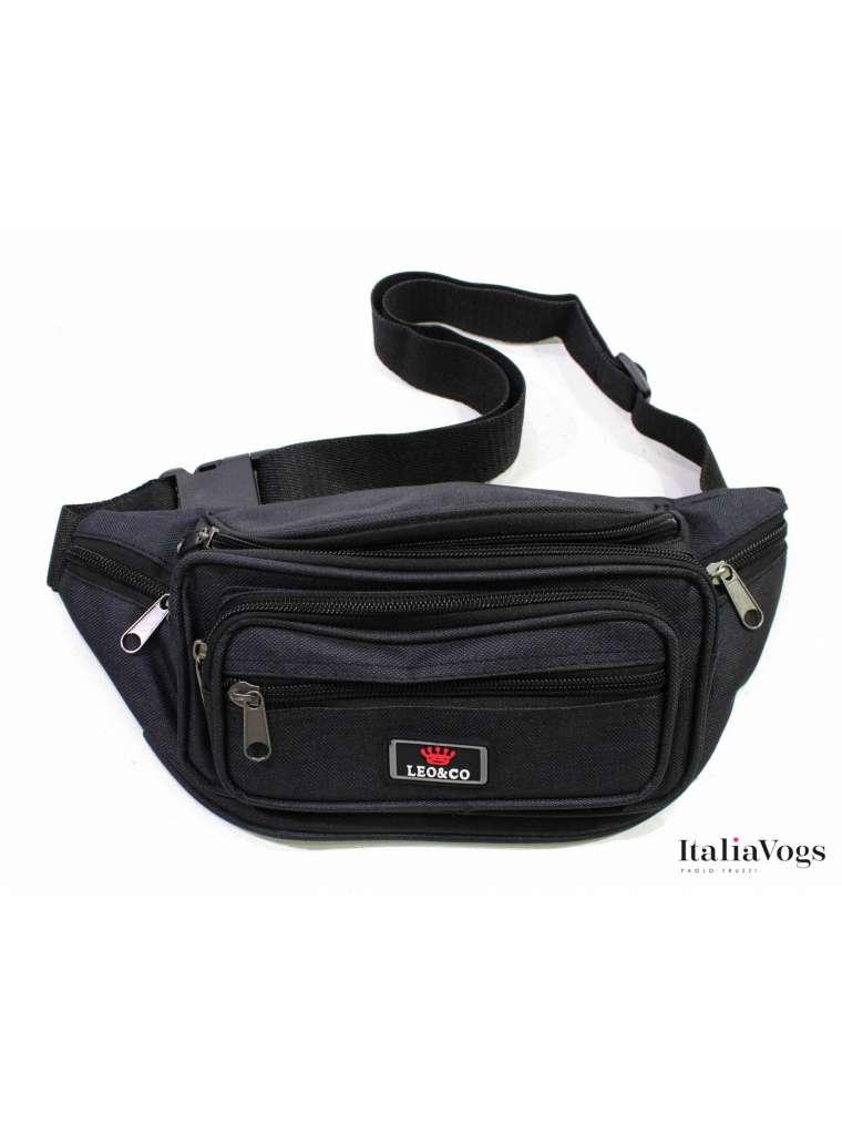 Мужская поясная сумка VB2756