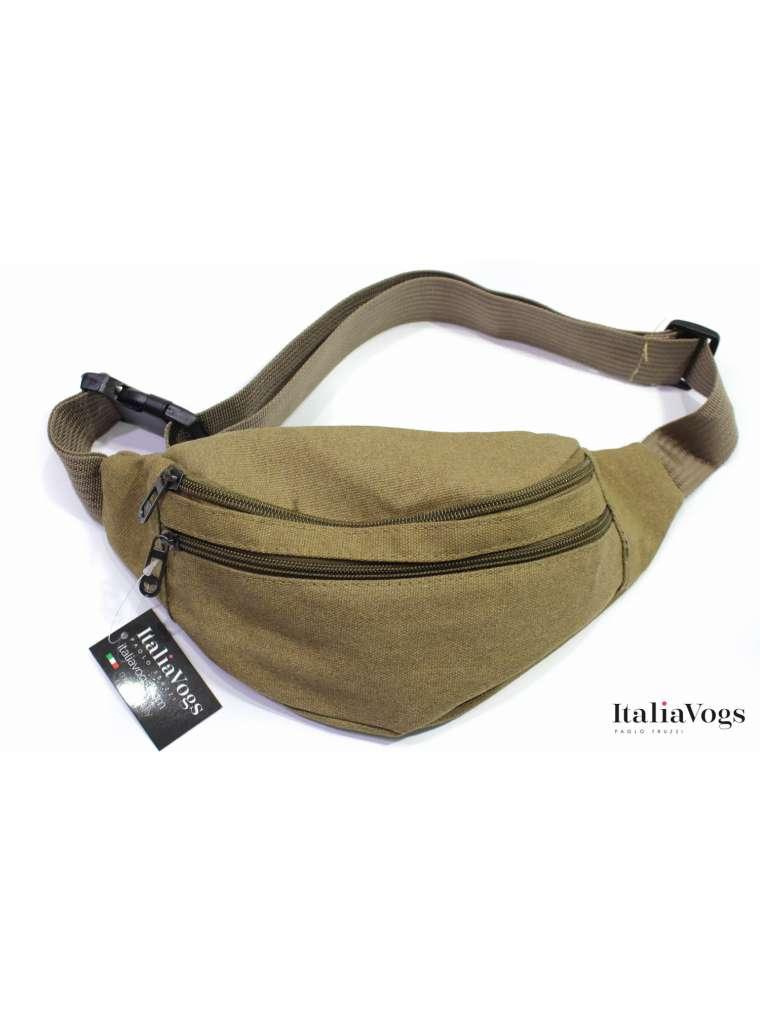 Мужская поясная сумка PA883