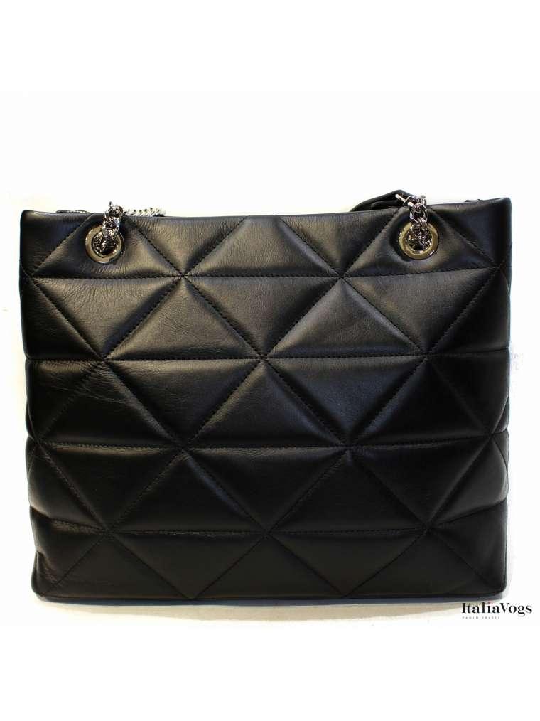 Женская сумка из НАТУРАЛЬНОЙ КОЖИ FX2750