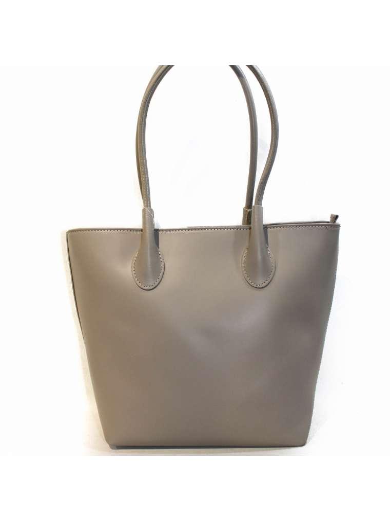Женская сумка из НАТУРАЛЬНОЙ КОЖИ IQ1502