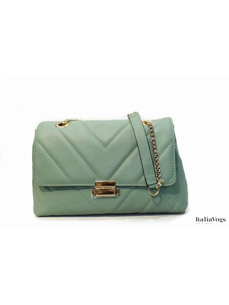 Женская сумка из НАТУРАЛЬНОЙ КОЖИ I2250