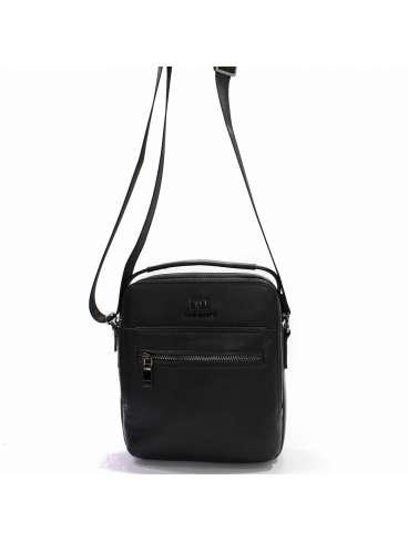 Мужская сумка через плечо из НАТУРАЛЬНОЙ КОЖИ Z16154