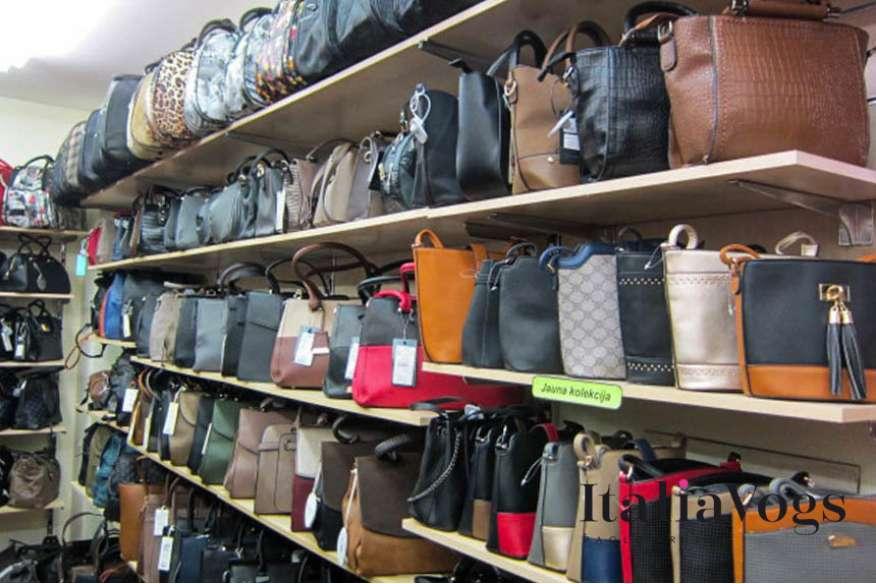 Женские сумки кожзам