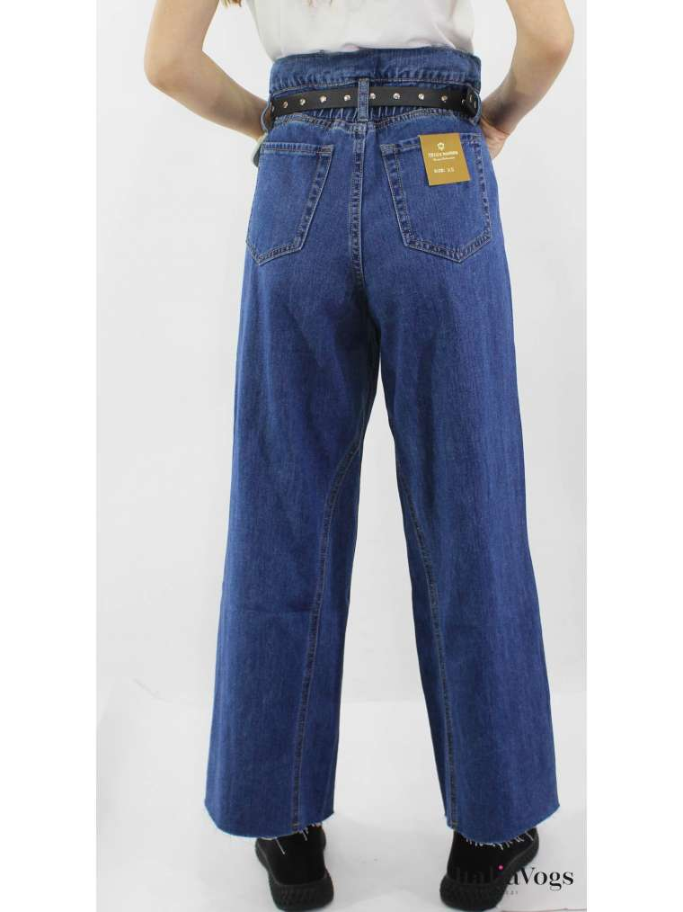 Женские джинсы MB355