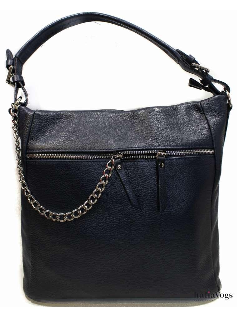 Женская сумка из НАТУРАЛЬНОЙ КОЖИ CA1904