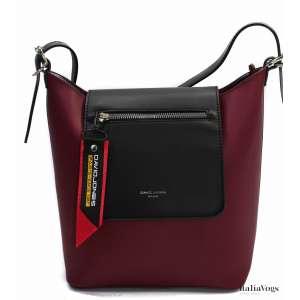 Женская сумка DAVID JONES H5828