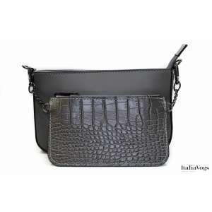 Женская сумка из НАТУРАЛЬНОЙ КОЖИ IQ1400