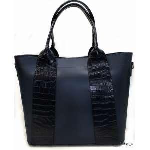 Женская сумка из НАТУРАЛЬНОЙ КОЖИ IQ2503