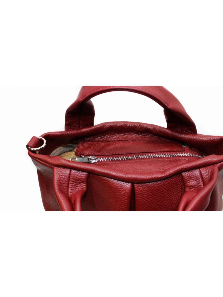 Женская сумка из НАТУРАЛЬНОЙ КОЖИ ULA2100