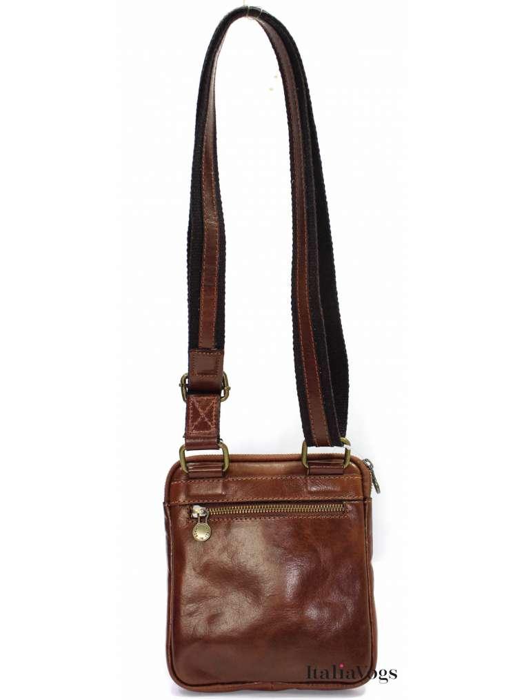 Мужская сумка из НАТУРАЛЬНОЙ КОЖИ CA1150
