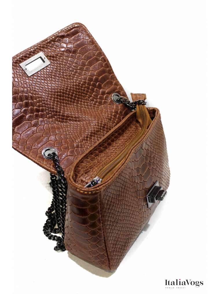 Женская сумка из НАТУРАЛЬНОЙ КОЖИ VF952