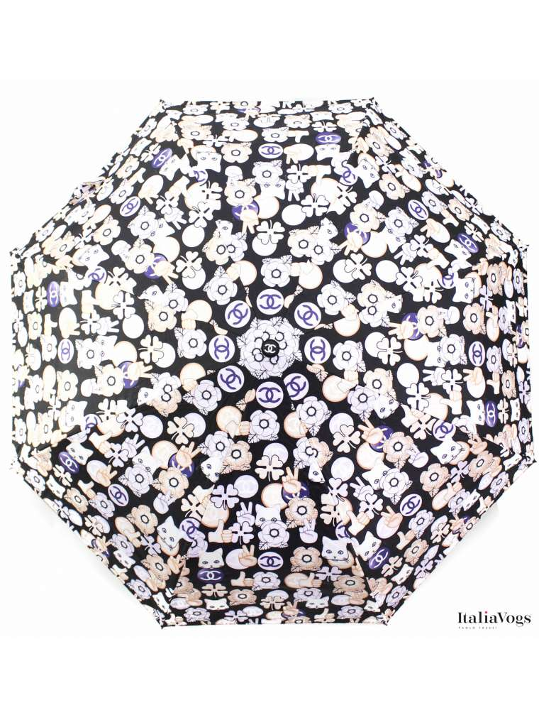 Женский зонт автомат в коробке ODB1925