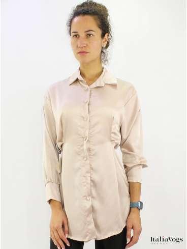 Женская рубашка FL8036