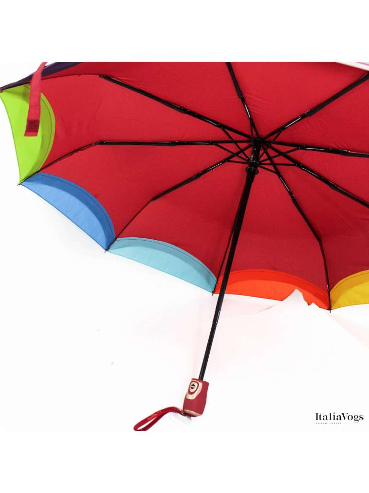 Женский зонт автомат ODB2038