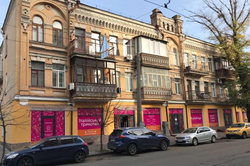 ул. Константиновская, 4