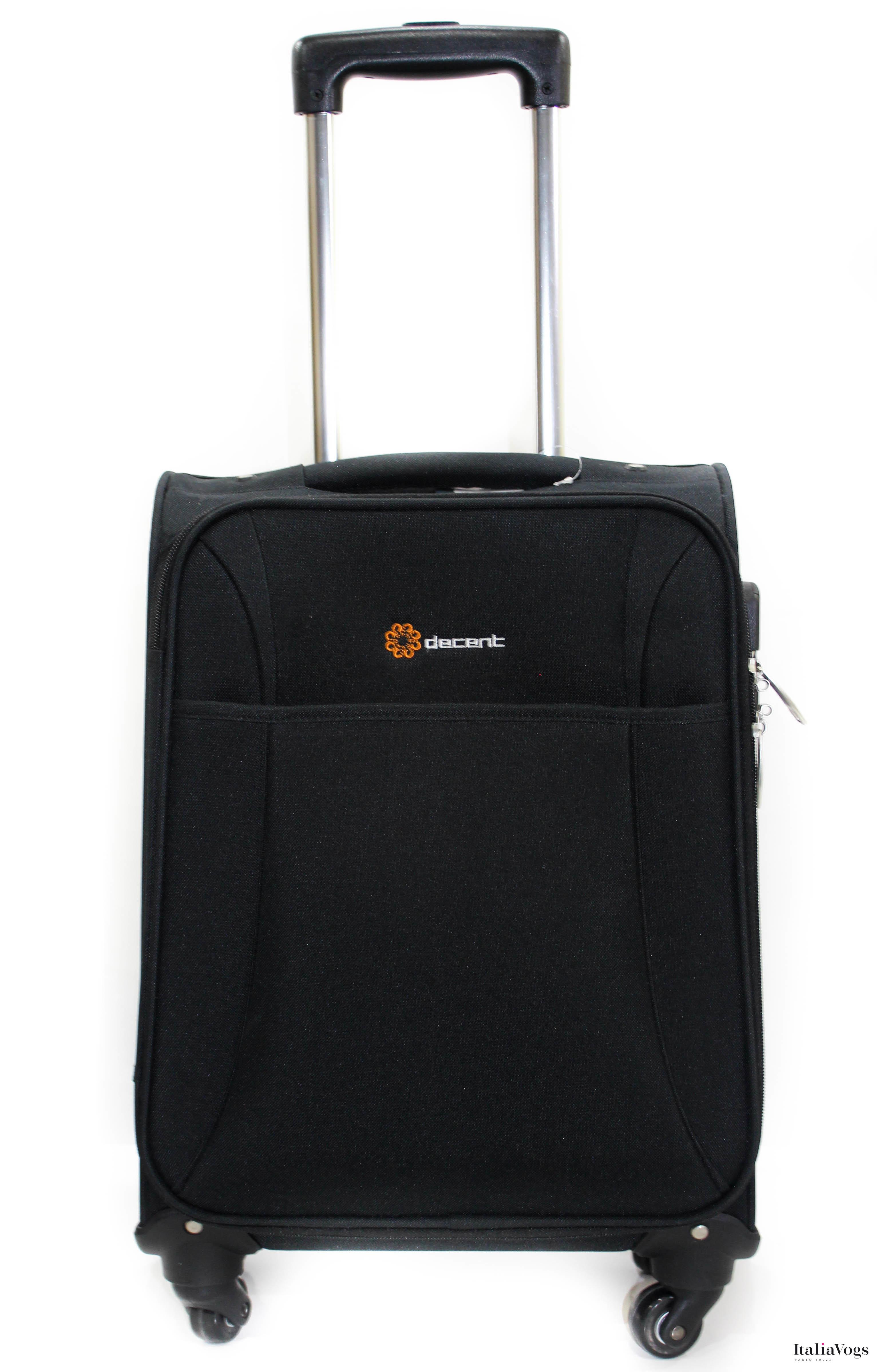 Дорожный чемодан DECENT CI11009/01 (средний)