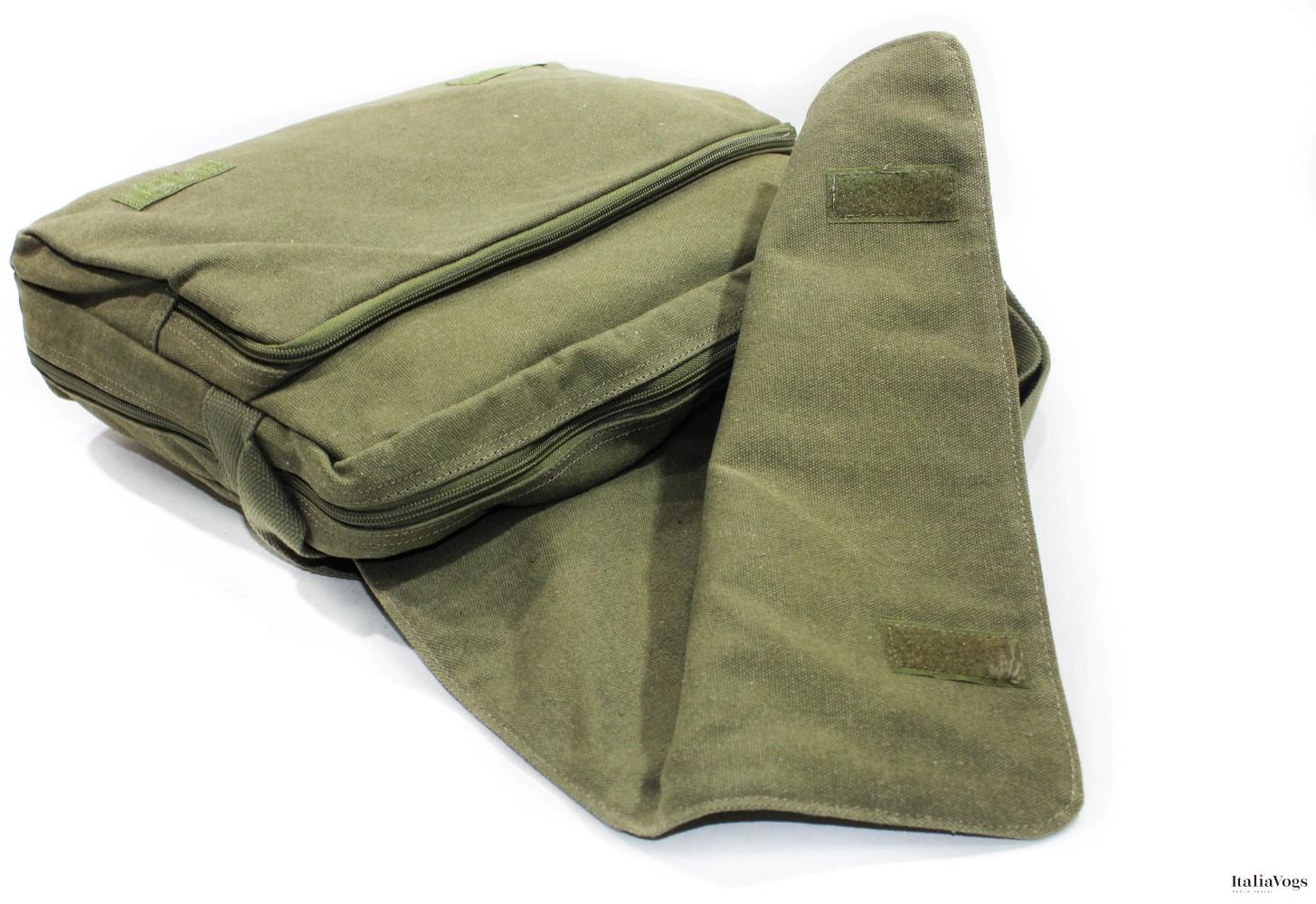Мужская текстильная сумка на плечо KATANA K6565