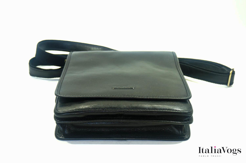 Мужская сумка из НАТУРАЛЬНОЙ КОЖИ KATANA K36104