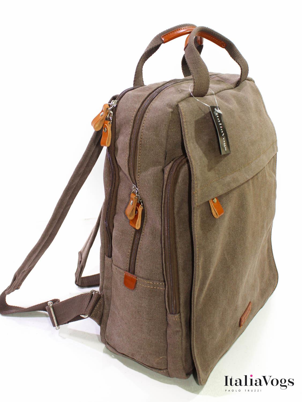 c982321b73b5 Мужской текстильный рюкзак KATANA K6559
